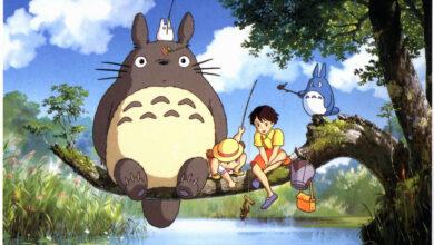 Photo of Miyazaki: Anime da Oscar