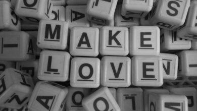Photo of Fare l'amore fa bene all'amore… e non solo