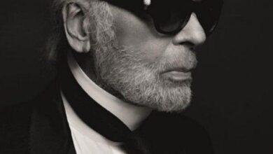Photo of Karl Lagerfeld: l'iconico codino candido ci lascia all'età di 85 anni