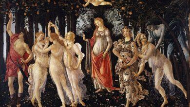 Photo of Behind a painting: l'amore celato nella Primavera di Botticelli