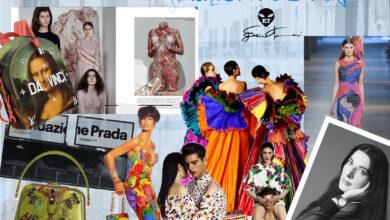 Photo of Quando moda e arte si incontrano fino a fondersi