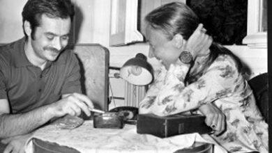 """Photo of """"Una buona compagna, l'unica possibile"""": l'amore anticonvenzionale di Oriana Fallaci"""