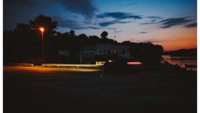 Photo of LIGHT
