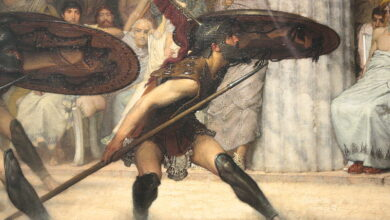 Photo of Sport: dall'antichità ad oggi