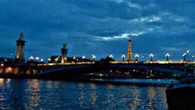 Photo of Parigi mon amour