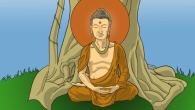 Photo of Il Buddha