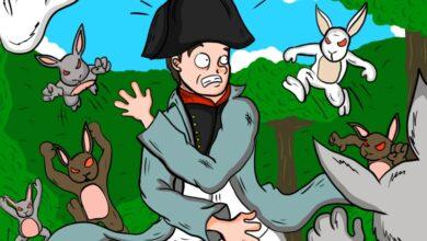 Photo of Forse era meglio la sconfitta di Waterloo