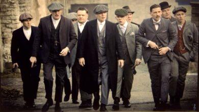 Photo of 'Peaky Blinders' e la sporca Londra dei '20s!