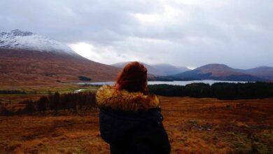 """Photo of """"Alba"""": perdersi in Scozia per ritrovare se stessi"""