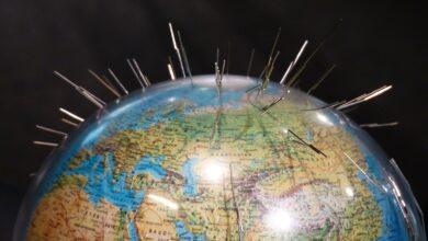 Photo of La Terra come un magnete: i segreti del paleomagnetismo