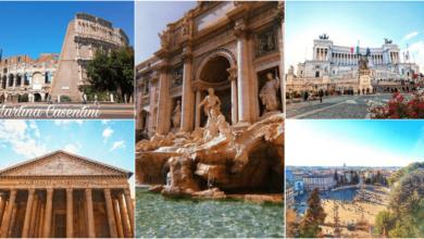 Photo of La prima volta a Roma: come ottimizzare il tuo unico giorno nella città eterna
