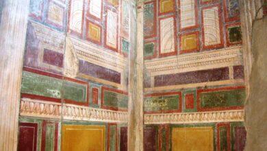 Photo of Stabiae: piccola Venezia romana d'influenza greco-sannitica