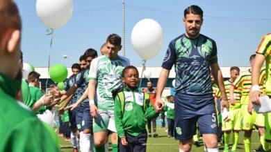 """Photo of """"Sono africano, italiano e napoletano"""", il progetto Afro Napoli United"""