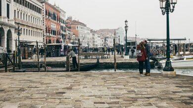 Photo of Venezia