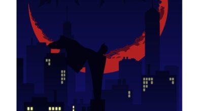 Photo of The Dark Knight's Joker is a Ledgernd
