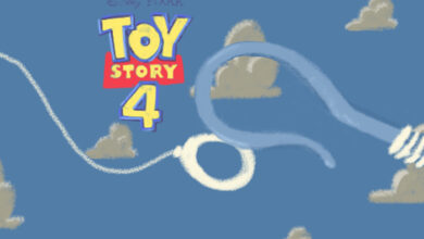 Photo of Toy Story 4: Gli amici di sempre