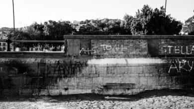 Photo of Muro del tempo