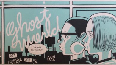 Photo of Ghost World