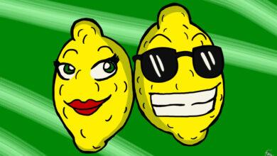 Photo of Passione limone