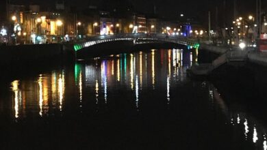 Photo of Quel filo rosso tra Liverpool e Dublino
