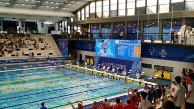 Photo of Napoli 2019: come si costruisce un'Universiade