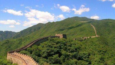 Photo of La Grande Muraglia: evoluzione e simbologia