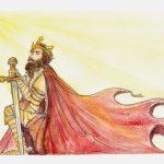 Gli angeli di Carlo Magno