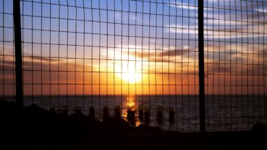 Photo of L'ultimo tramonto