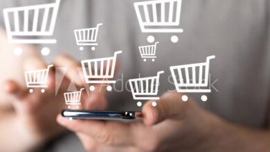 Photo of Benvenuti nell'era dell'e-commerce