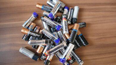 Photo of Ricaricare le pile per non scaricare l'ambiente