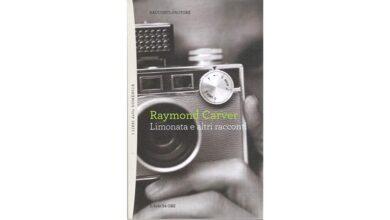 Photo of Limonata di Raymond Carver: diagramma di un lutto