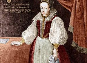 Photo of Erzsébet Bàthory: la bellezza ha il colore del sangue.