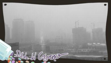 Photo of Lo smog non solo ai polmoni
