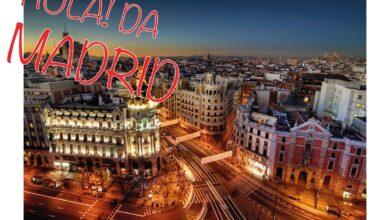 Photo of Turismo alternativo: Madrid come non l'hai mai vista