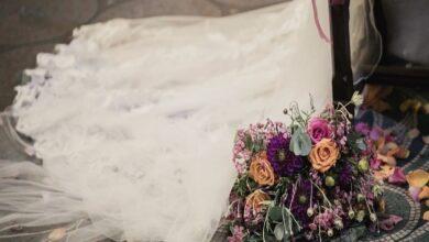 Photo of Finché Sfiga non vi separi: iniziare un matrimonio con il piede (e il rituale) giusto