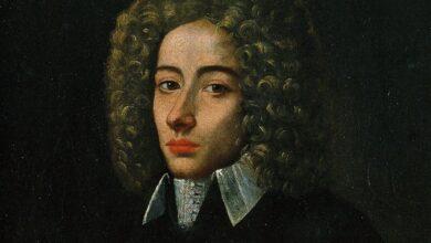 Photo of Giovan Battista Pergolesi