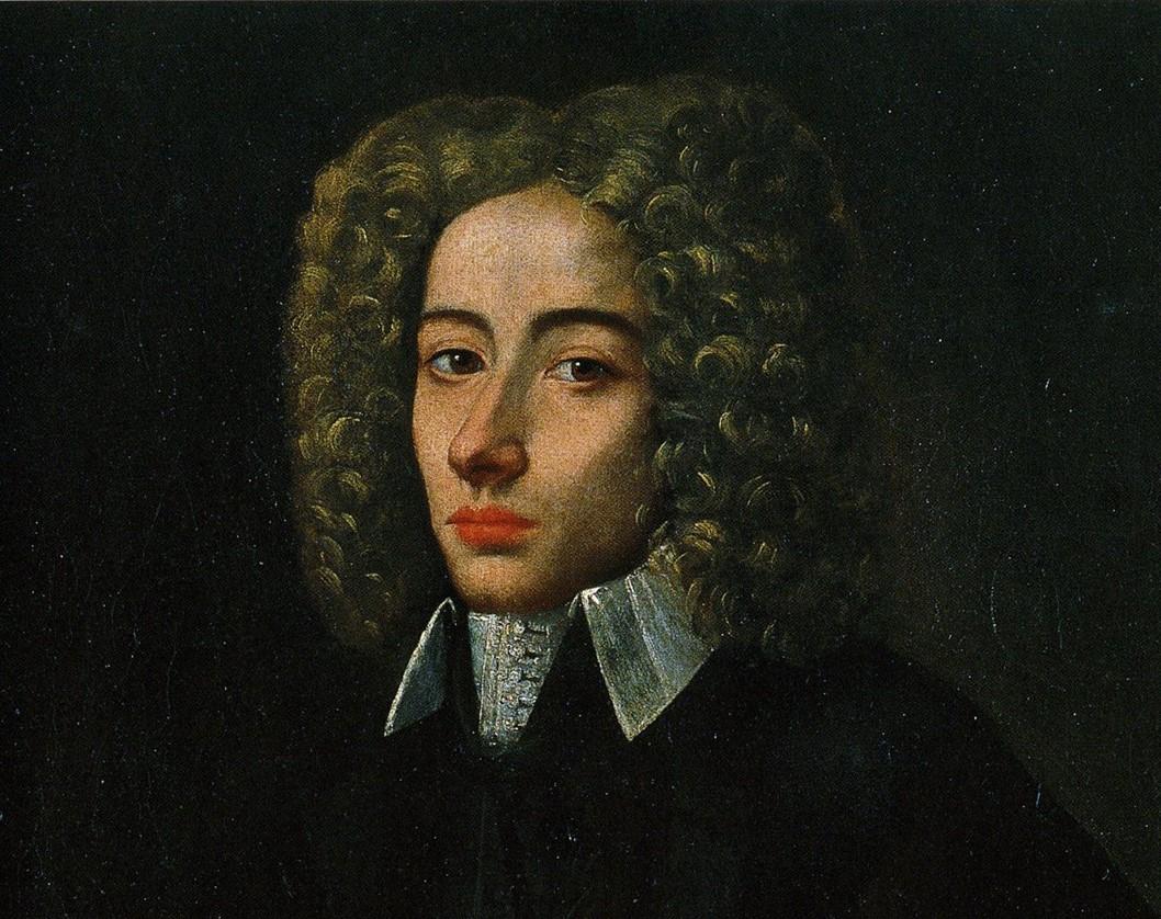 Giovan Battista Pergolesi
