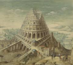 Photo of La Torre di Babele, e se vi dicessi che esiste una lettura positiva?