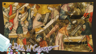Photo of Medioevo: un deciso profumo di ascella