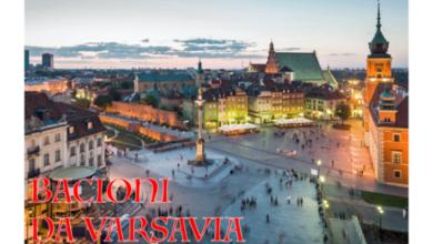 Photo of Un giorno a Varsavia