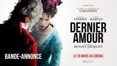 Photo of Napoli Film Festival: Dernier amour e il Casanova di Benoit Jacquot