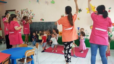 Photo of Il Nido di Mamma: educare i bambini alle emozioni