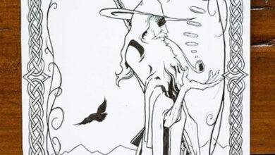 Photo of Gandalf, il pellegrino grigio