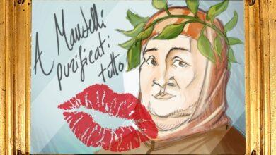 Photo of Petrarca: l'Itinerarium all'interno del suo cervello