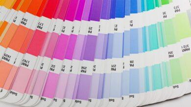 Photo of Storie dietro i nomi più comuni dei colori