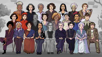 Photo of L'uguaglianza dei diritti ha un nome: Olympe de Gouges