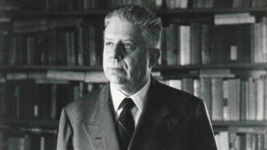 Photo of Eugenio Montale: la mosca e il girasole mai colto
