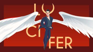Photo of Nelle puntate precedenti di… Lucifer