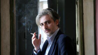 """Photo of """"L'infelicità va imparata, è un atto creativo"""": """"Spaccanapoli Times"""" di Ruggero Cappuccio"""