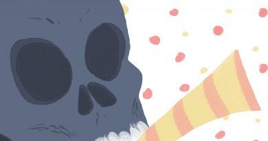 festa dei morti